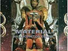 Material: Hallucination Engine