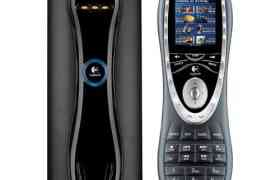 Logitech Harmony 880 Universal Remote