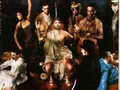 Jah Wobble's Invaders of the Heart : Take Me To God