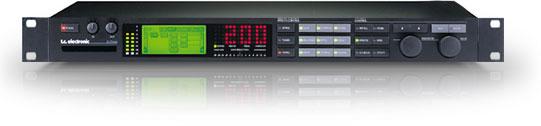 TC Electronics GForce
