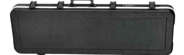 New Bass Case