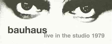Bauhaus Reissues : A Glut Of Goth