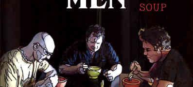 Tony Levin : Soup