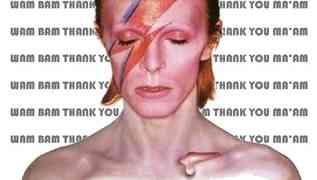 Halloween Bowie Set