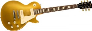 Gibson LP Goldtop
