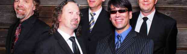 The World's Foremost Five-Member Quartet
