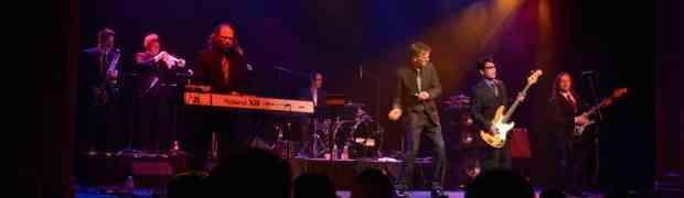 Dudley Manlove Quartet : Roaring into 2013
