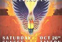 Dudley Manlove Quartet : 10/26 Halloween Spectacular